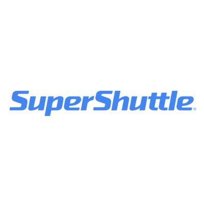 super shuttle logo